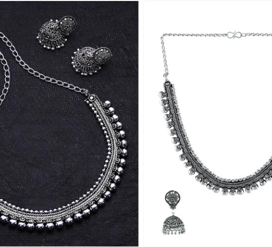 Women's Jewellery under Rs 500