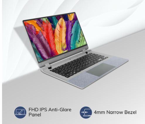 Kharido AVITA Essential Thin and Light NE14A2INC433-CR Celeron N4000 4GB Laptop