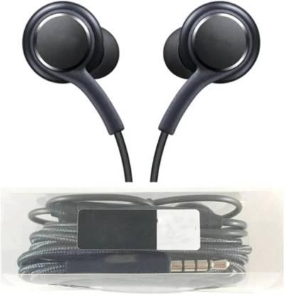Kharido CatBull YR EarphonesS-2 In Ear Headphone
