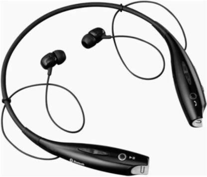 Kharido catbull Neckband bluetooth headset